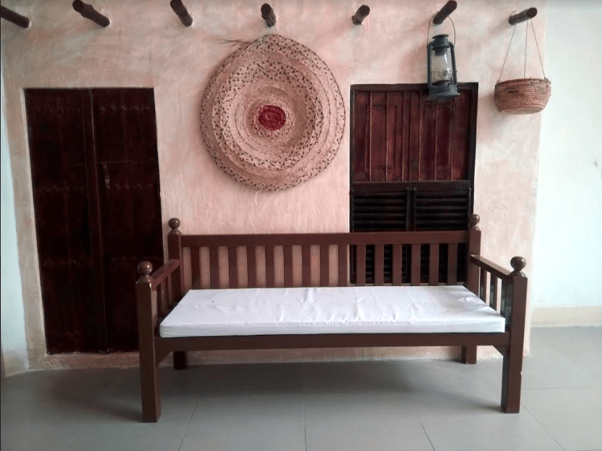 Traditional Seating
