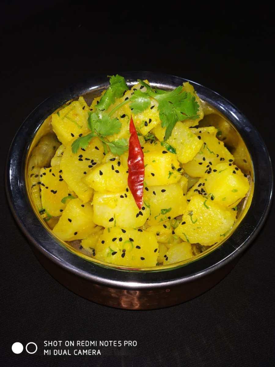 Courtesy: Chef Rakesh Sethi