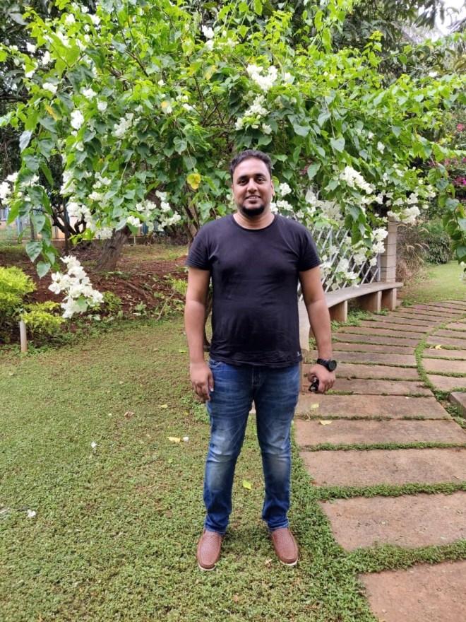 Pradeep Gowriraju, Founder & CHO