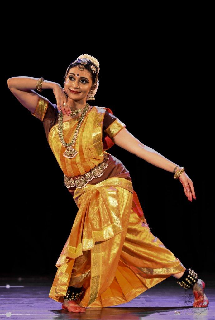 Divya Ravi - The Courtyard