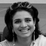 Aditi Chaudhary