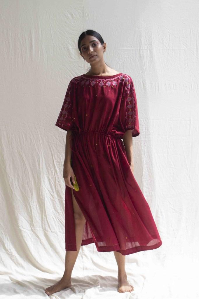 Taaka Clothing