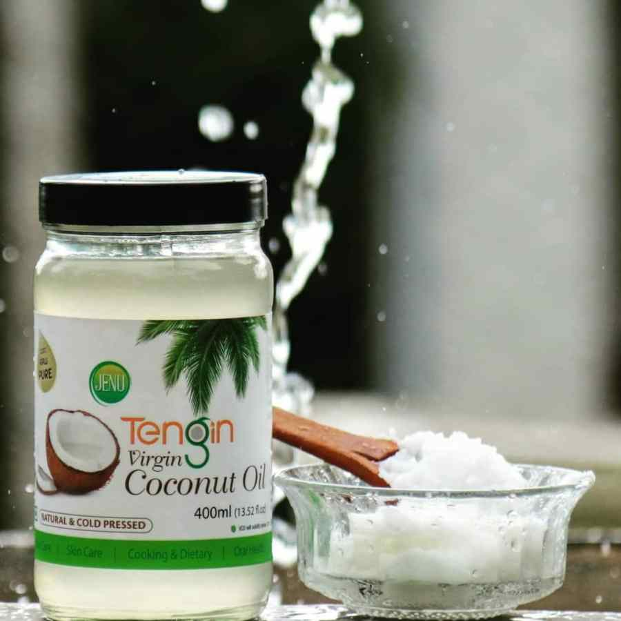 Tengin Virgin Coconut Oil