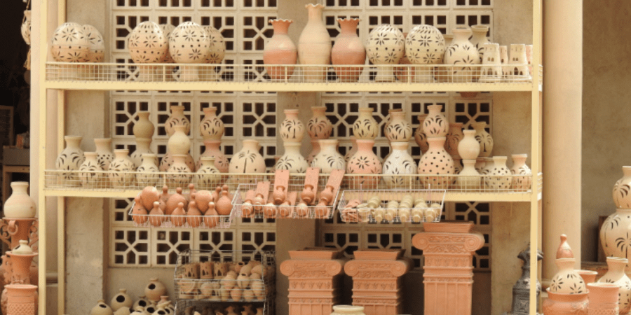 Craft Souk at Nizwa