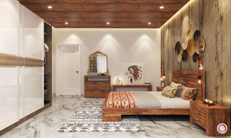 Carpet design Monochrome courtesy Livspace