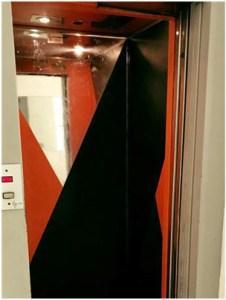 Ascensore prima dell' Installazione e manutenzione Binetti Cosenza