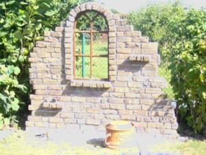 Ruinenmauer Seite 2 Gartengestaltung Mein Schöner Garten Online