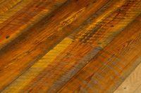 Tobacco Heart Pine Flooring   Bingham Lumber
