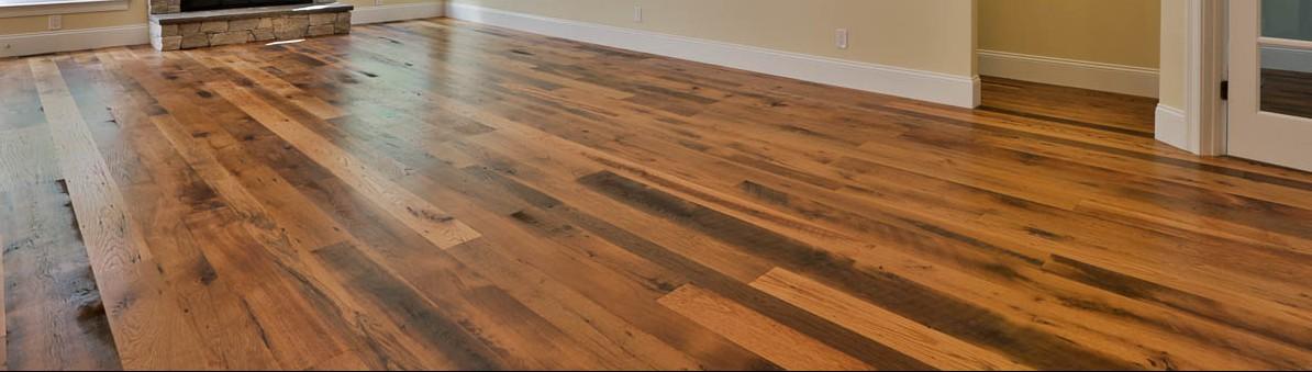 Hardwood Flooring Pre Finish Options Bingham Lumber