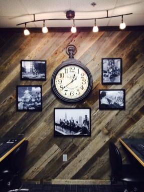 Reclaimed Weathered Grey Barn Board Wall Paneling