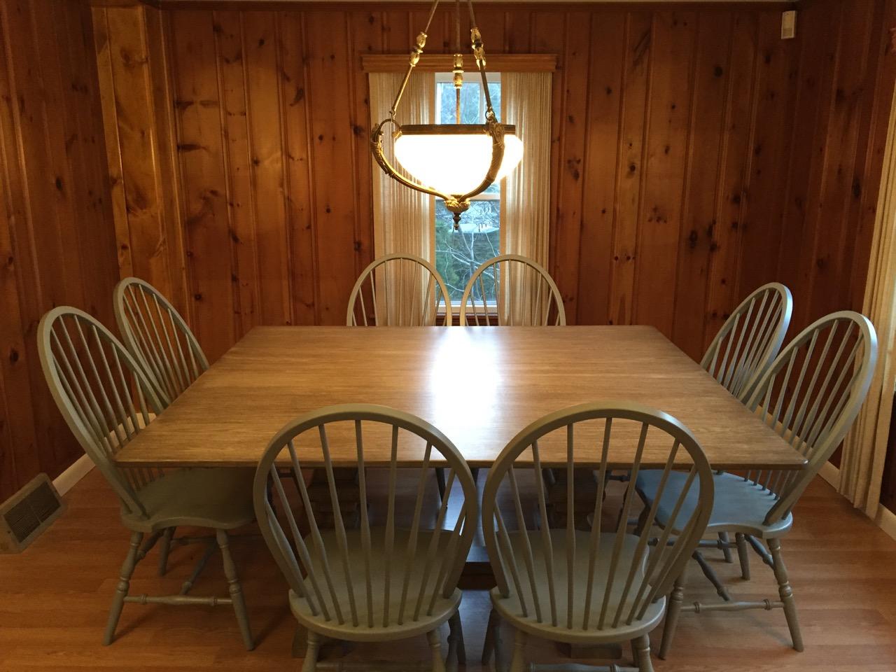 Pickwick Pine Paneling – Bingham Lumber