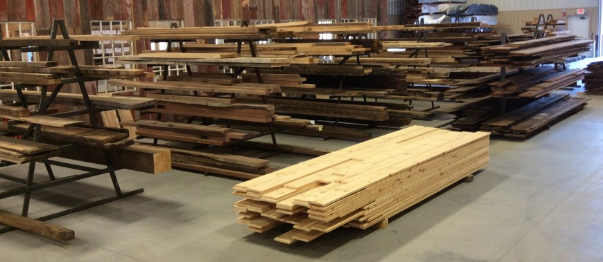 Specialty Woods