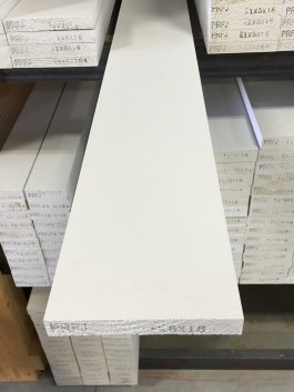 Primed and Finger Jointed Pine Board