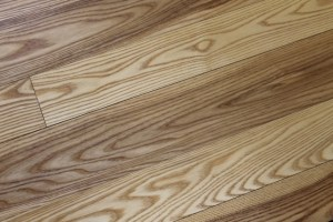 Wide Plank Hardwood Floors with an oil finish