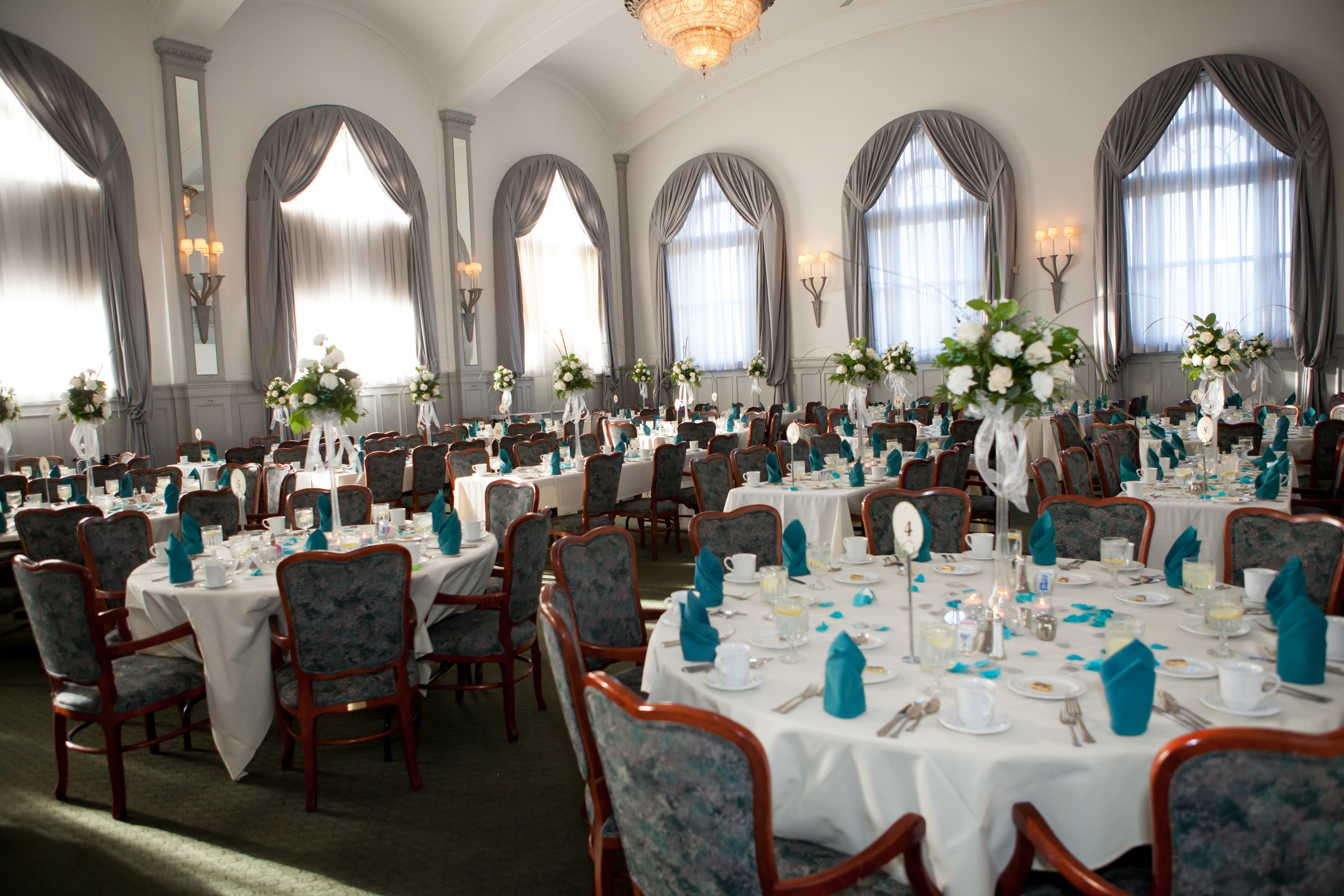 cherry wood table and chairs accent chair orange welcome to binghamton club - premier private of broome county, new york weddings