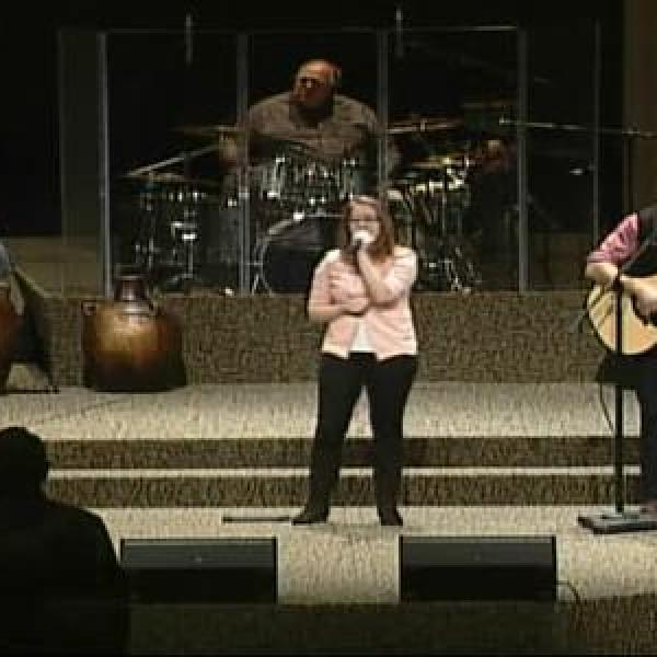 The Great I Am, Performed by First Baptist Church of J.C._486939421312960838