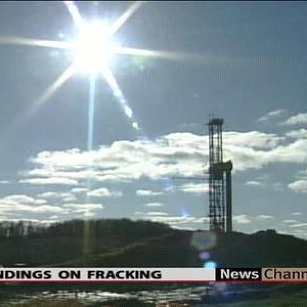DEC to release fracking study findings_-8407147385020332750