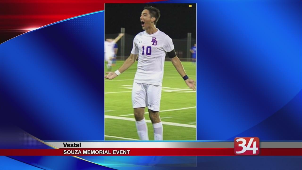 Souza Memorial Event