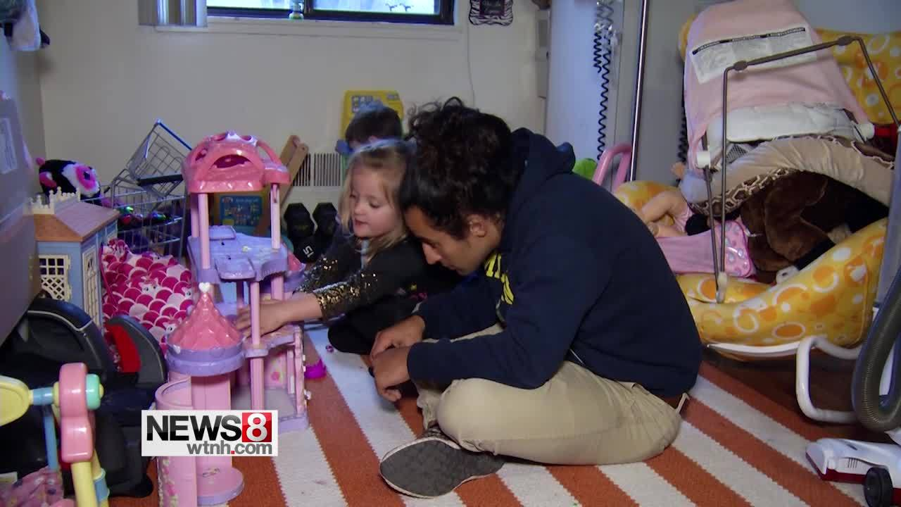 Connecticut Families Extra: How spanking impacts a child's well-being