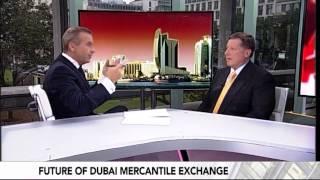 Bloomberg TV, Christopher Fix, Oct 11