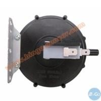 Furnace Pressure Switch|Low Pressure Switch|Gas Pressure ...