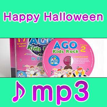 Happy-Halloween song mp3 download
