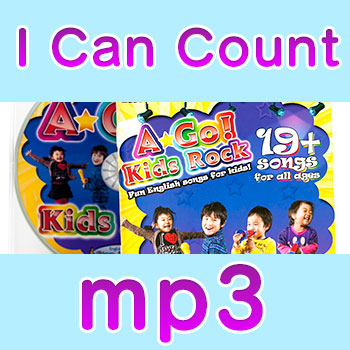 I-can-count esl song download