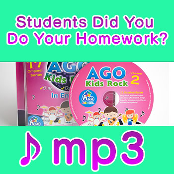 Students-Did-You-Do-Your-Homework esl kids songs mp3