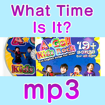What-Time-is-it esl song download