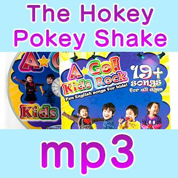 the-hokey-pokey-shake mp3 download
