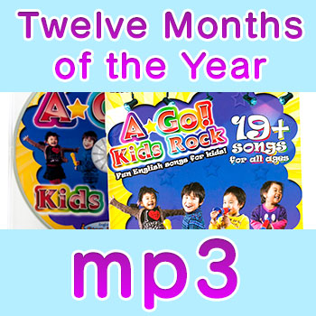 twelve-months-of-the-year esl song download