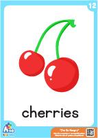 Im So Hungry - cherries