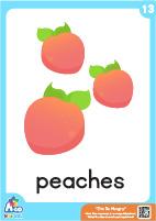Im So Hungry - peaches
