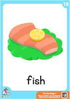 Im So Hungry - fish