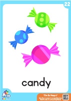 Im So Hungry - candy