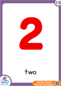 How Many Witches? - two