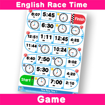 Telling the time - Free Clock Printable Worksheets