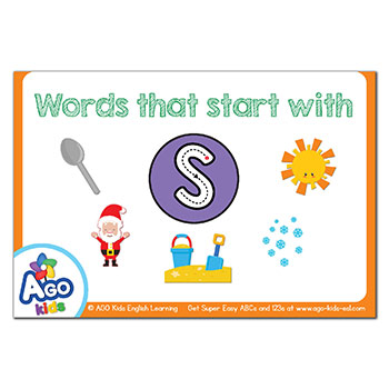 FREE Flashcards that start with the letter S