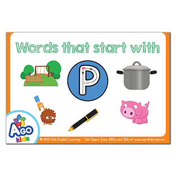 FREE Flashcards that start with the letter P