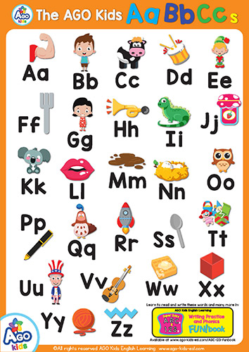 captial small letters Free abc 123 posters esl efl classroom