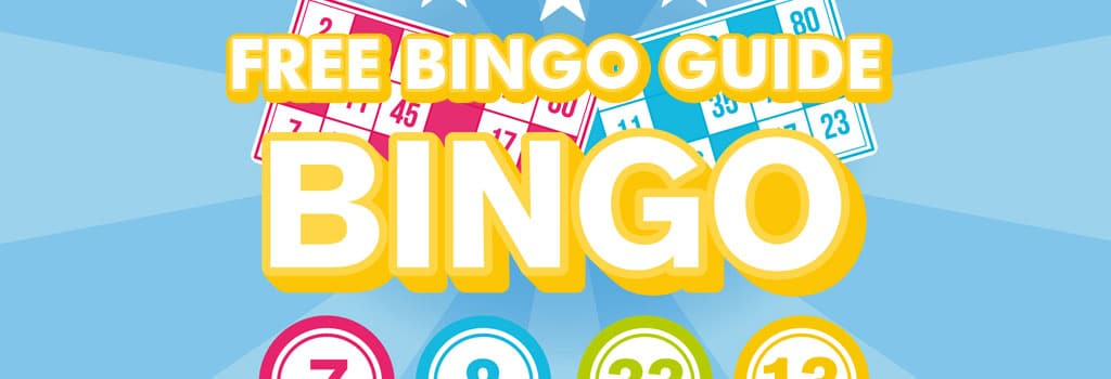 Free Bingo Guide