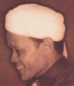 Datuk Haji Abdul Kadir Hassan