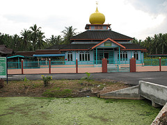Masjid Khayri