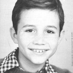 Headshot from 1986