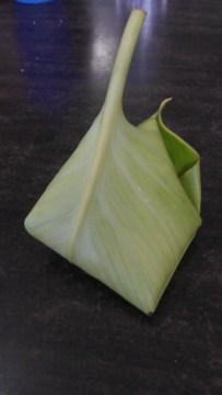 tapai leaf