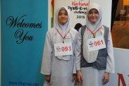 Two Finalists from DHAKH