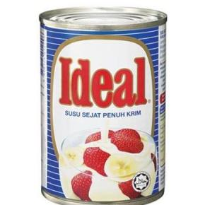 ideal evaporated milk