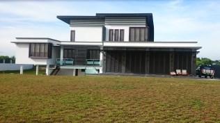Petrajaya Modern