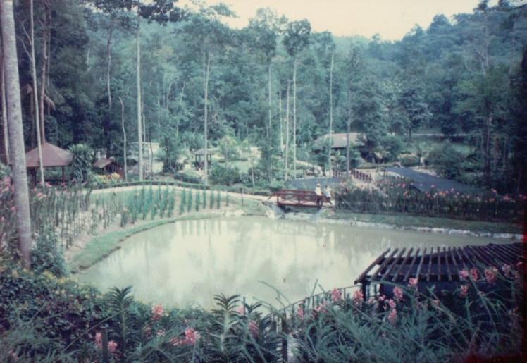 Taman Botani Shah Alam 1997