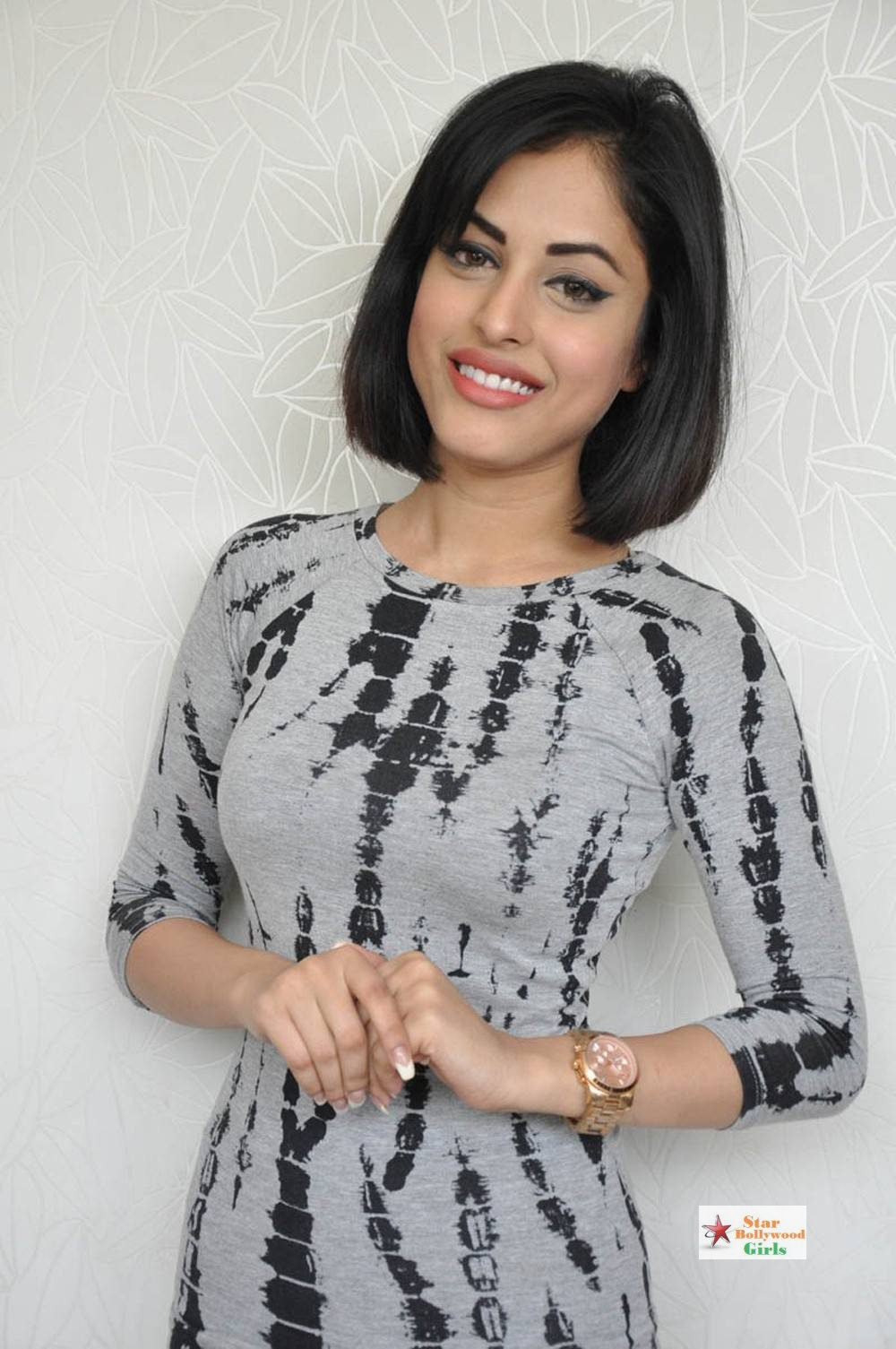 Priya-Banerjee-Stills-At-Asura-Movie-Promotions-13